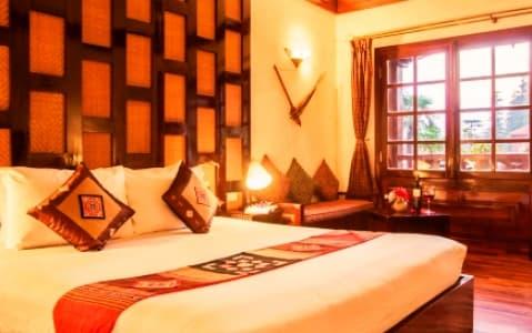 hotel Victoria - Sapa