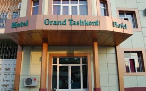 hotel Grand Tashkent - Tachkent