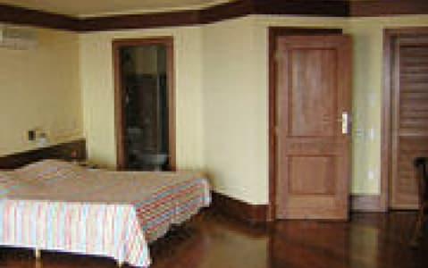 hotel Pousada do Pilar - Salvador de Bahia