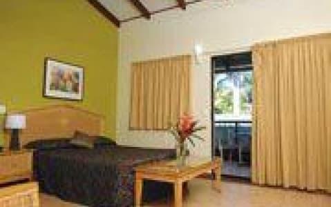 hotel Palms City Resort - Darwin