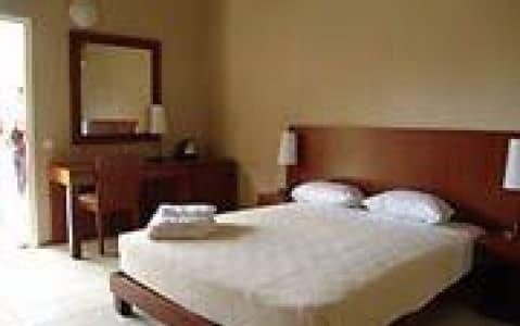 hotel Koniambo - Koné