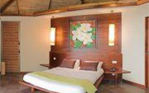hotel Tieti Tera Beach Resort - Poindimié