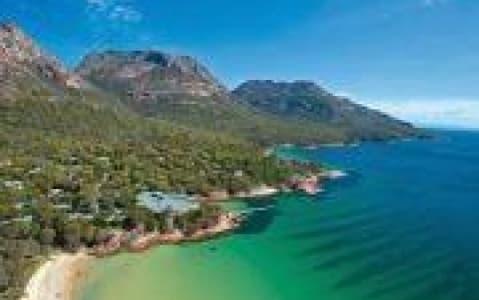 hotel Freycinet Lodge - Coles Bay
