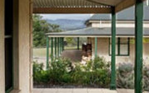 hotel Abbotsford Country House - Barrosa Valley