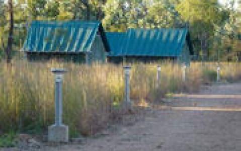 hotel Bungle Bungle Safari Camp - Purnululu National Park