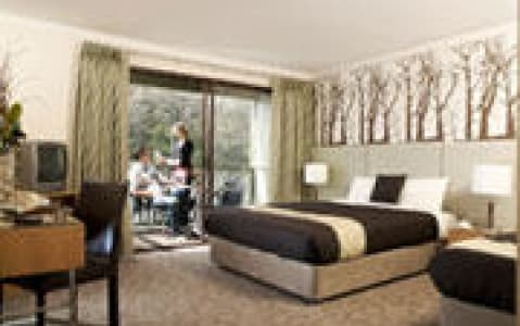 hotel Karri Valley Resort - Pemberton
