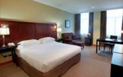 hotel The Grace Hotel - Sydney