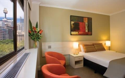 hotel Travelodge Wynyard - Sydney