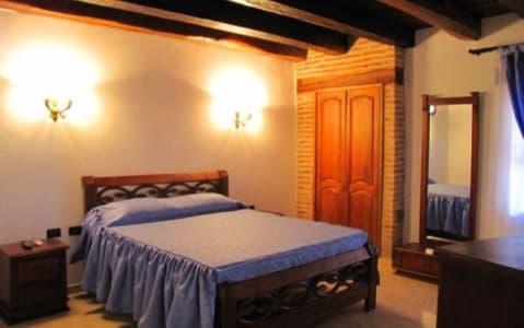 hotel Don Pedro de Heredia - Carthagene