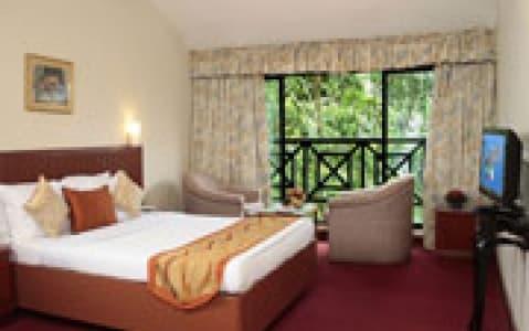 hotel Abad Cooper Castle - Munnar