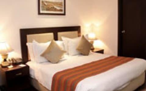hotel Africa Avenue - Delhi