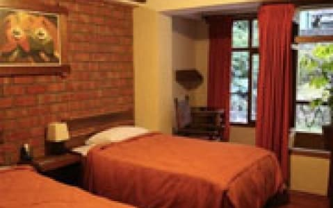 hotel Andina Luxury - Aguas Calientes