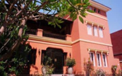 hotel Antigua Miraflores - Lima
