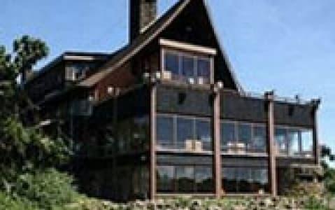 hotel The Ark Lodge - Parc des Aberdares