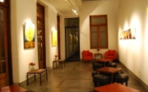 hotel Art Hotel - Buenos Aires