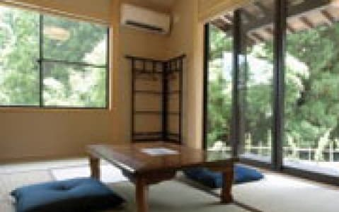 hotel Blue Sky Guesthouse - Hongu