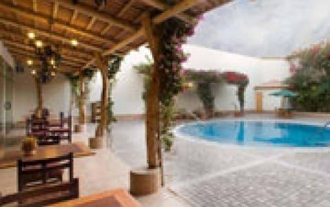 hotel Casa Andina Classic - Nazca