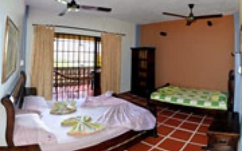 hotel Casa Felipe - Taganga