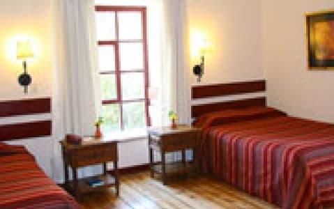 hotel Casona de Yucay - Vallée Sacrée des Incas