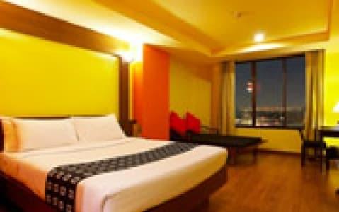 hotel Chada – Bangkok