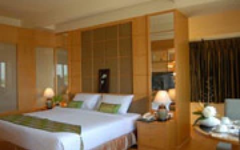 hotel Chakungrao Riverview Hotel - Kamphaeng Phet