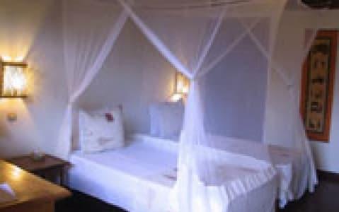 hotel Cotsoyannis - Fianarantsoa