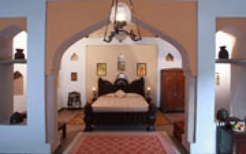 hotel Dadhikar Fort - Dadhikar