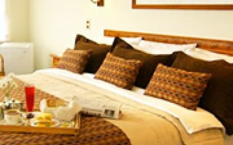 hotel Grand Hotel Don Luis - Puerto Montt
