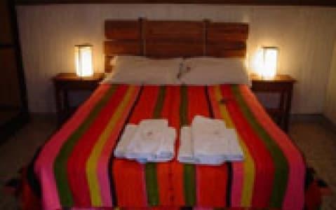 hotel El Antigal - Tilcara