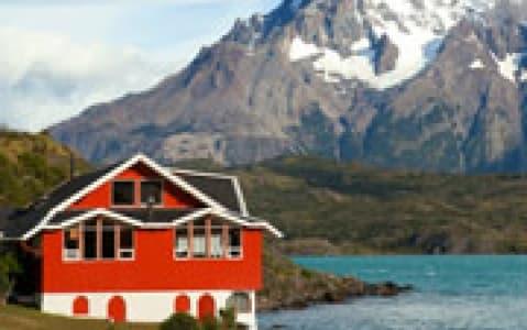 hotel Refugio El Chileno - Torres del Paine