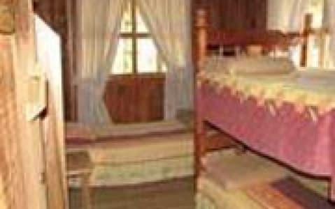 hotel Association de fermiers El Copal - El Copal