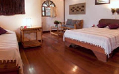 hotel El Encanto Inn - Cahuita