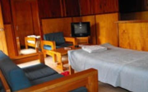 hotel Fish Eagle Inn - Lac Navaisha