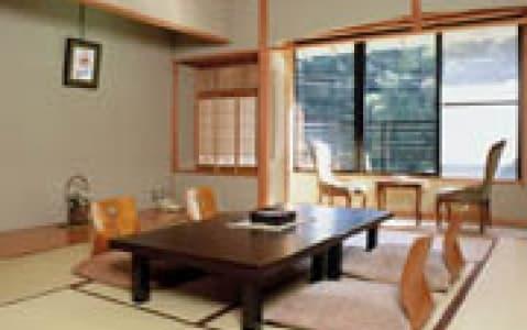 hotel Fujiya - Kawayu Onsen