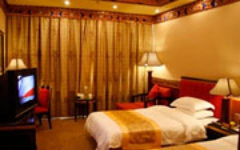 hotel Gang Gyan Hotel - Lhassa