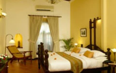 hotel Grande Residencia - Cochin