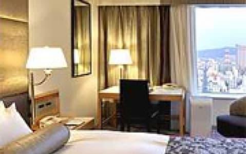 hotel Granvia - Okayama