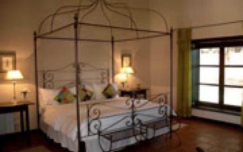 hotel Hacienda de Molinos - Molinos