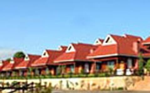 hotel Hill Top Resort - Kalaw