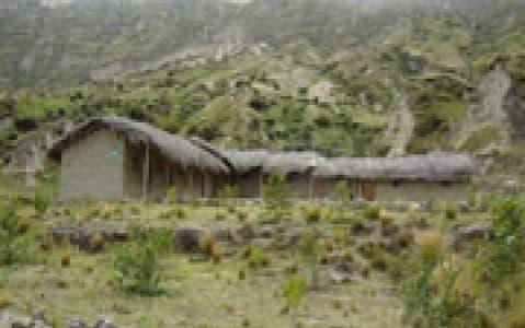 hotel Hôtel Quilotoa - Quilotoa