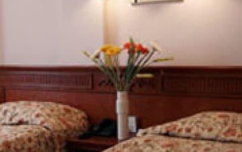 hotel Jomolhari - Timphu