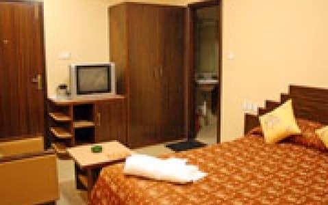 hotel Kathmandu Resort Hotel - Katmandou