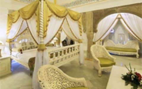 hotel Fort Khejarla - Khejarla