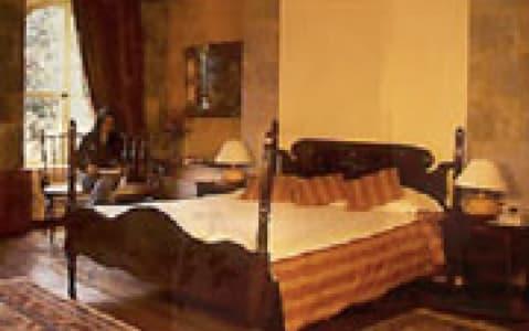 hotel La Cienega - Cotopaxi