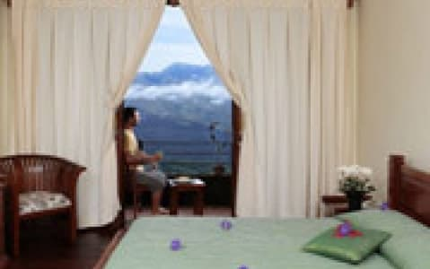 hotel Lake View Hotel - Kintamani