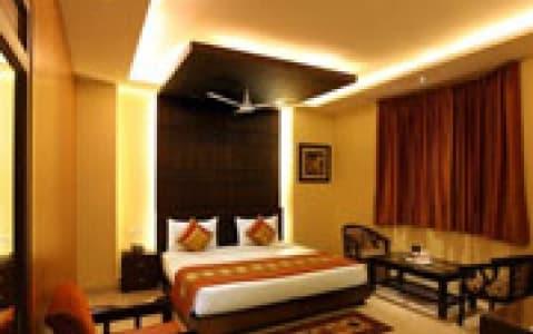 hotel Le Seasons - Delhi