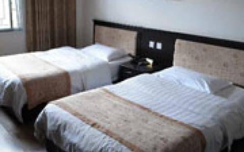 hotel Lin'an Guesthouse - Jianshui