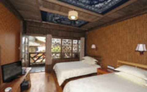 hotel Longji Star Wish Resort - Ping'an
