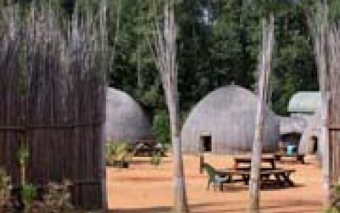 hotel Mlilwane Wildlife Sanctuary - Mlilwane