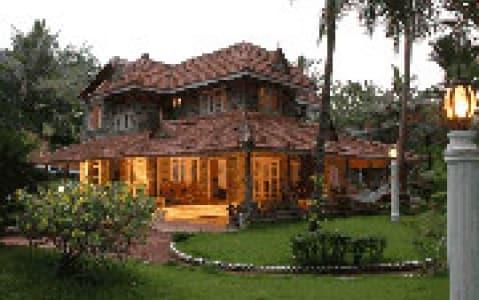 hotel Mundakal Homestay - Thattekkadu